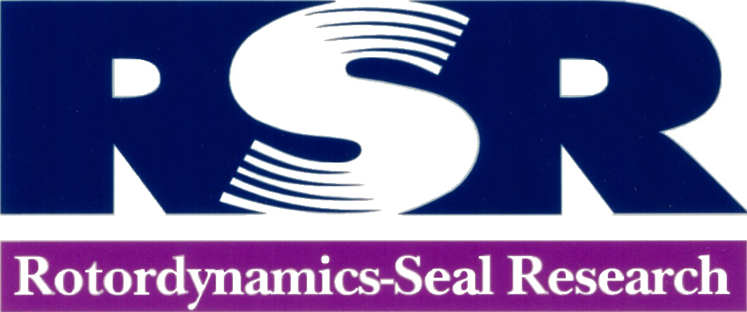 Rotordynamics-Seal Research Logo